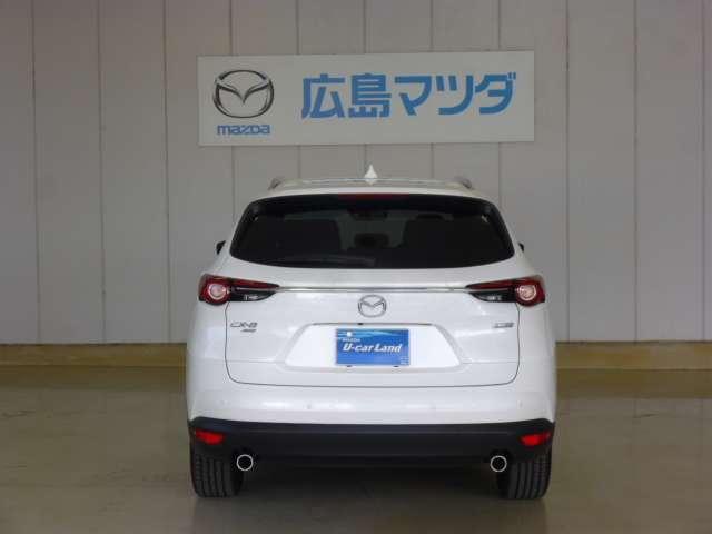 「マツダ」「CX-8」「SUV・クロカン」「広島県」の中古車11