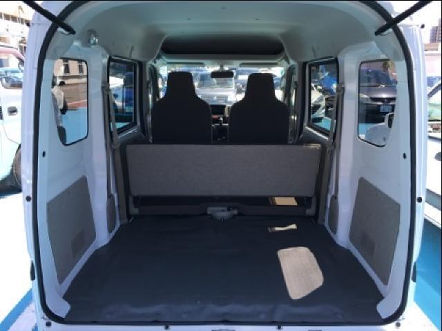 日産 NV100クリッパーバン DX HR 1オーナー キーレス