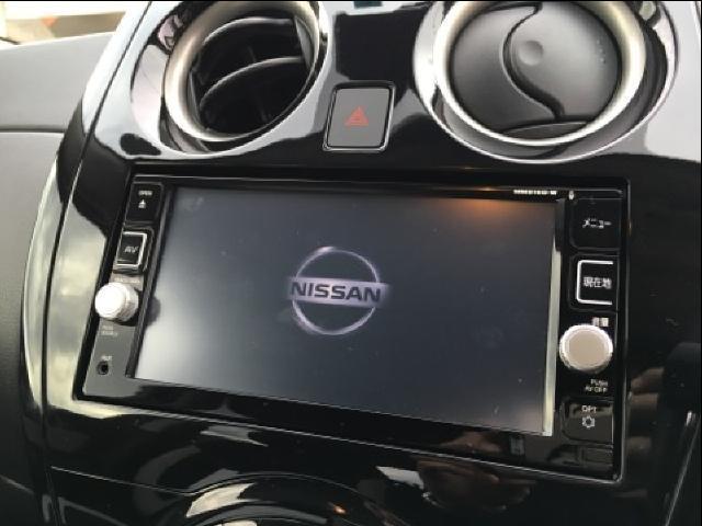 日産 ノート X DIG-S ナビTV 1オーナー HIDヘッドライト