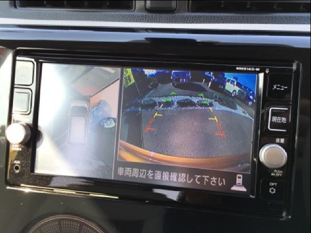 日産 デイズ ボレロ Xベース ナビTV バックカメラ スマートキー