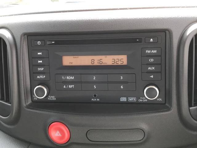 「日産」「キューブ」「ミニバン・ワンボックス」「高知県」の中古車5