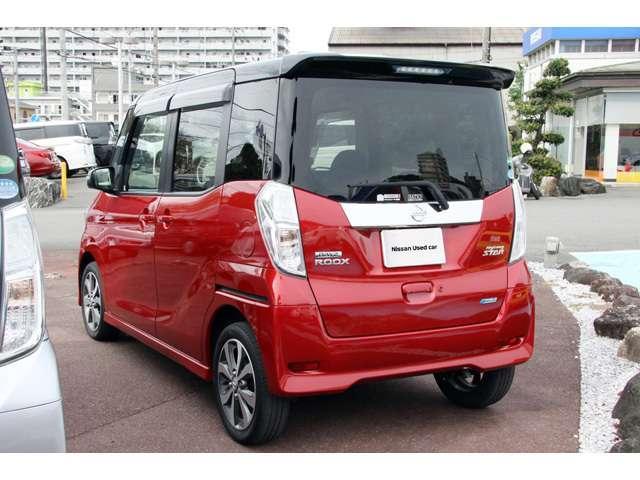 「日産」「デイズルークス」「コンパクトカー」「高知県」の中古車20