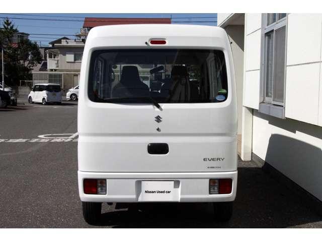 「スズキ」「エブリイ」「コンパクトカー」「高知県」の中古車15