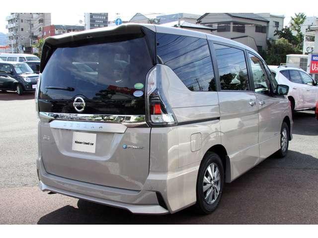 「日産」「セレナ」「ミニバン・ワンボックス」「高知県」の中古車2