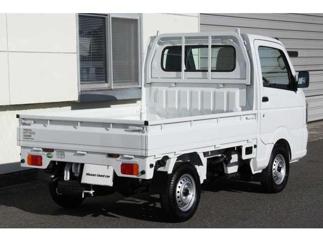 「日産」「NT100クリッパー」「トラック」「高知県」の中古車2