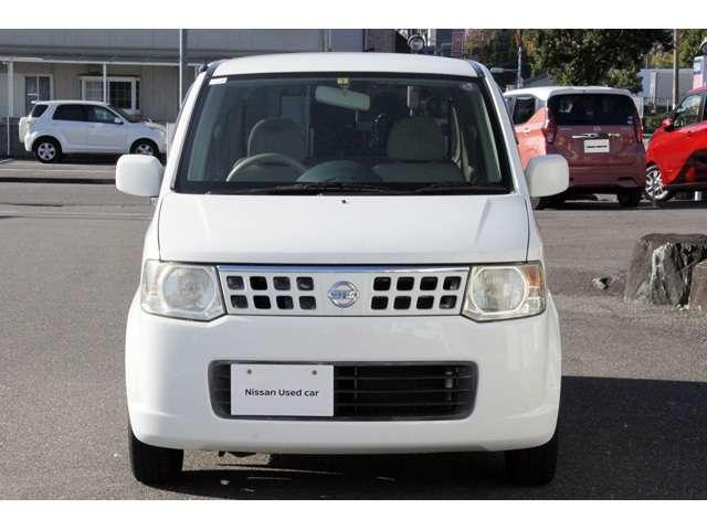 「日産」「オッティ」「コンパクトカー」「高知県」の中古車17