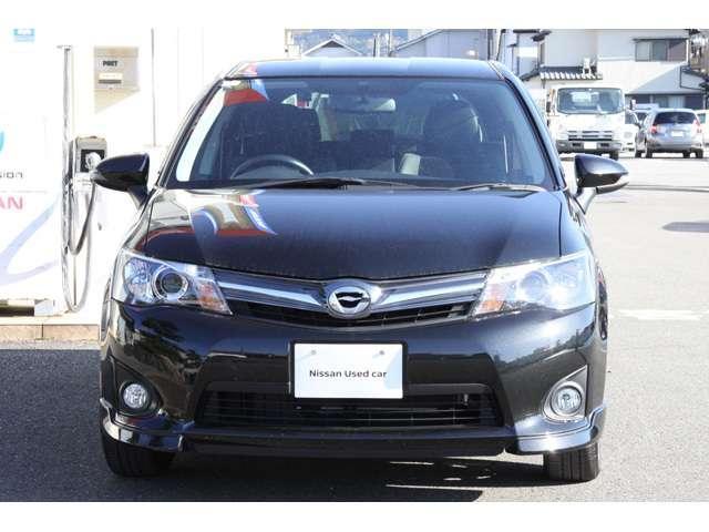 「トヨタ」「カローラフィールダー」「ステーションワゴン」「高知県」の中古車17