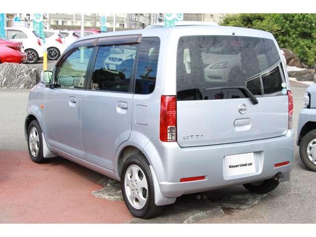 「日産」「オッティ」「コンパクトカー」「高知県」の中古車18