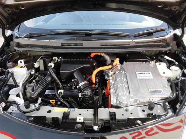 HR12DE エンジン搭載しています。オ-タ-の走りをぜひご体感ください。
