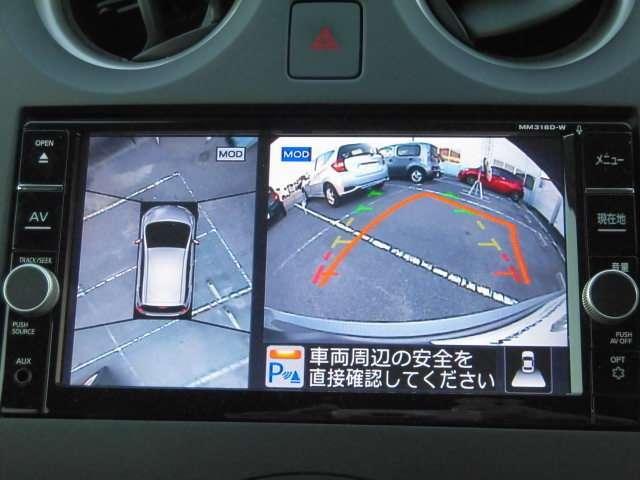 1.2 X 社用車禁煙車 インテリジェントキー ナビ(7枚目)