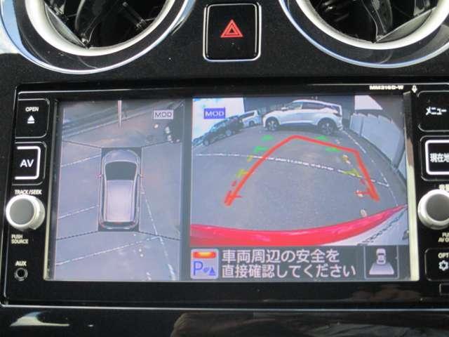 X DIG-S 1.2 X DIG-S ナビ アラウンドビュ-モニタ- ワンオーナー(8枚目)