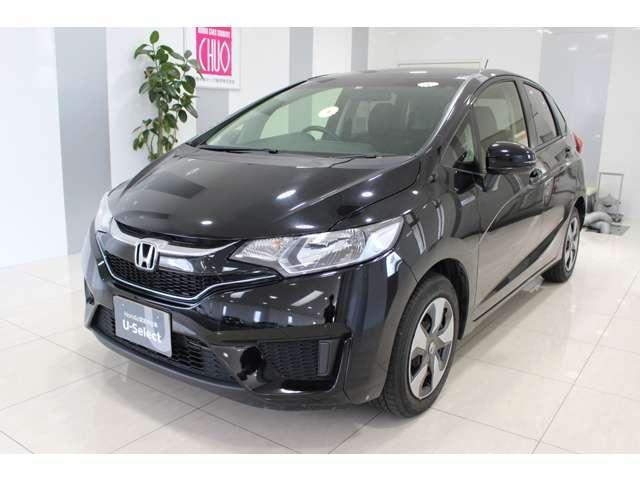 「ホンダ」「フィット」「コンパクトカー」「島根県」の中古車5