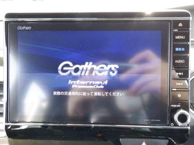 G・Lホンダセンシング(10枚目)
