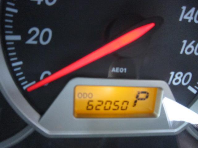 走行62000K。