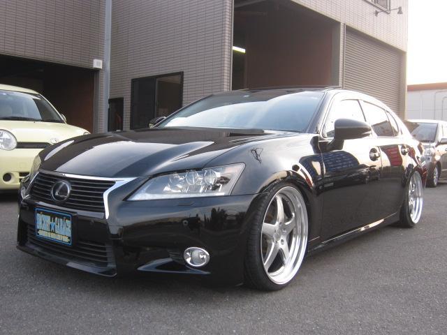 Used Lexus Gs 350 >> Lexus Gs Gs350 I Package 2012 Black M 107 000 Km