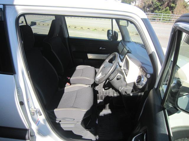 運転席内。県外納車&全国納車OK。