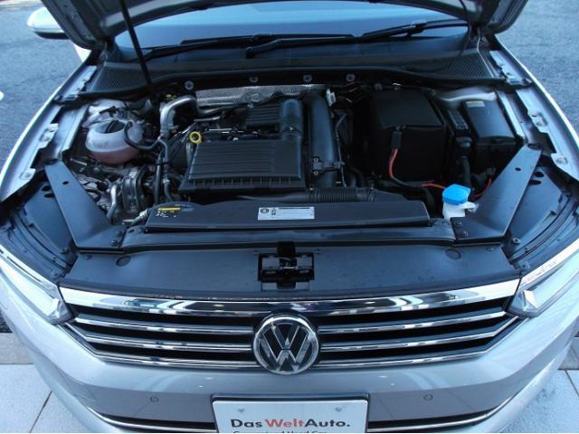 フォルクスワーゲン VW パサートヴァリアント TSIコンフォートライン 認定中古車