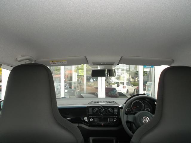 フォルクスワーゲン VW アップ! ムーブ アップ!2ドア 認定中古車