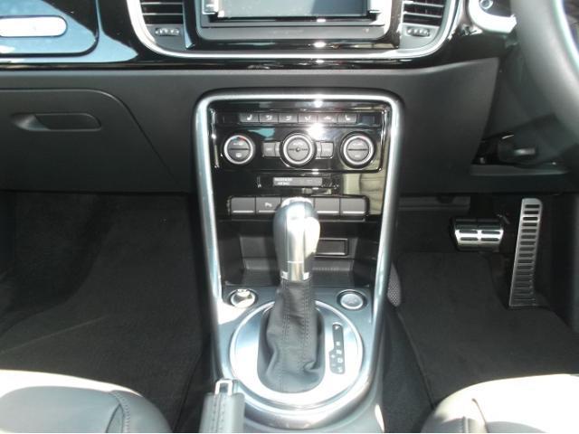 フォルクスワーゲン VW ザ・ビートル 2.0Rライン 認定中古車