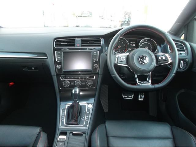 フォルクスワーゲン VW ゴルフGTI ベースグレード 認定中古車