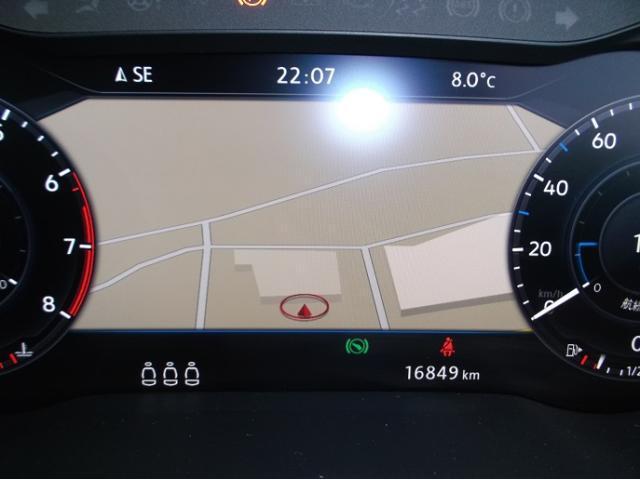 フォルクスワーゲン VW パサート 2.0TSI Rライン ナビ 認定中古車