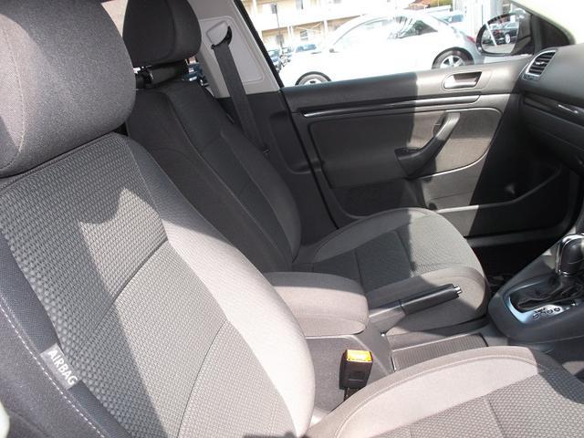 フォルクスワーゲン VW ゴルフヴァリアント TSI トレンドライン 認定中古車
