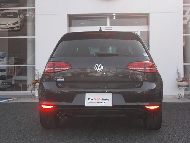 フォルクスワーゲン VW ゴルフGTE ベースグレード 認定中古車