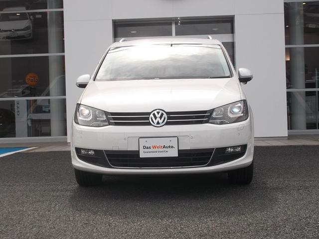 フォルクスワーゲン VW シャラン TSI コンフォートライン 認定中古車