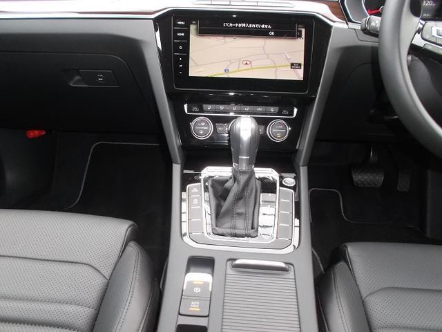 フォルクスワーゲン VW パサートヴァリアント TSIハイライン 認定中古車