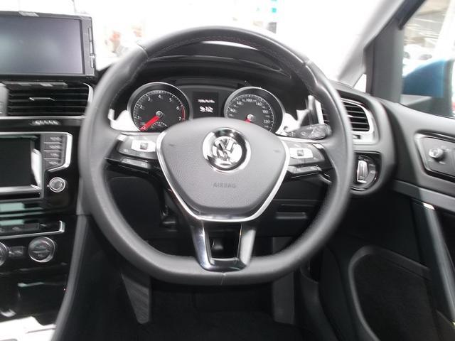 TSIハイラインブルーモーションテクノロジー 認定中古車(13枚目)
