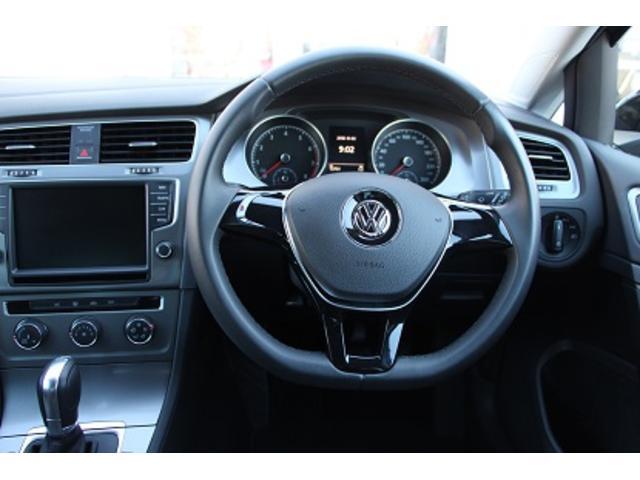 フォルクスワーゲン VW ゴルフ 40thエディション 認定中古車
