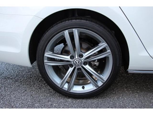 TSI Rライン インフォテイメントシステム 認定中古車(7枚目)