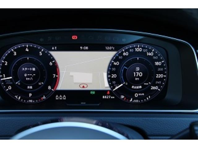TSI Rライン インフォテイメントシステム 認定中古車(17枚目)