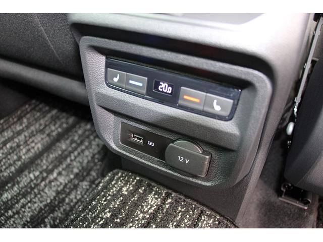 TSI ハイライン ナビ デジタルメータークラスター アラウンドビューカメラ 認定中古車(18枚目)