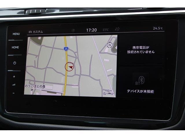 TSI ハイライン ナビ デジタルメータークラスター アラウンドビューカメラ 認定中古車(23枚目)
