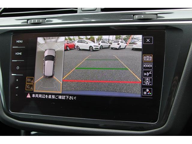 TSI ハイライン ナビ デジタルメータークラスター アラウンドビューカメラ 認定中古車(25枚目)