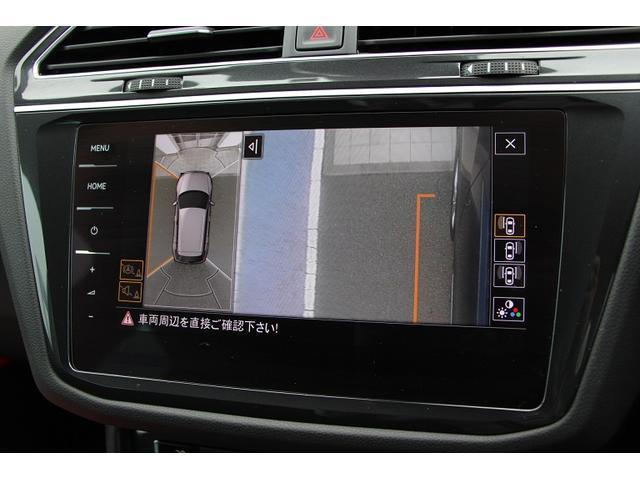 TSI ハイライン ナビ デジタルメータークラスター アラウンドビューカメラ 認定中古車(26枚目)