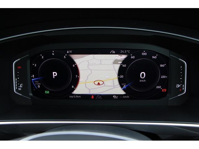 TSI ハイライン ナビ デジタルメータークラスター アラウンドビューカメラ 認定中古車(35枚目)