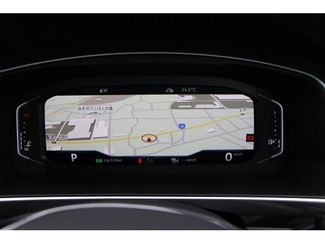 TSI ハイライン ナビ デジタルメータークラスター アラウンドビューカメラ 認定中古車(36枚目)