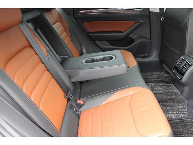 TSI 4モーション エレガンス ナビ リヤビューカメラ パノラマスライディングルーフ DYNAUDIO ナパレザーシート 認定中古車(15枚目)