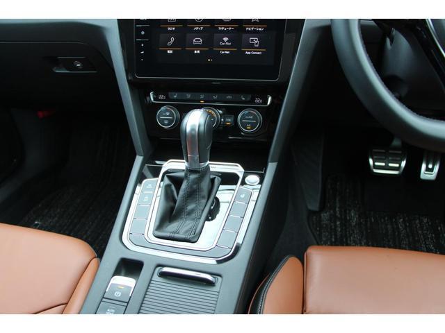 TSI 4モーション エレガンス ナビ リヤビューカメラ パノラマスライディングルーフ DYNAUDIO ナパレザーシート 認定中古車(21枚目)