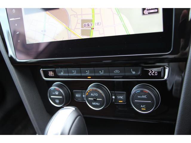 TSI 4モーション エレガンス ナビ リヤビューカメラ パノラマスライディングルーフ DYNAUDIO ナパレザーシート 認定中古車(22枚目)