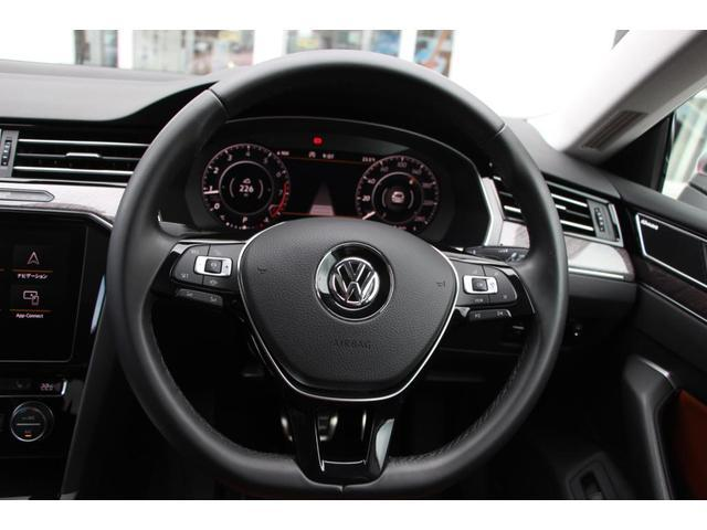 TSI 4モーション エレガンス ナビ リヤビューカメラ パノラマスライディングルーフ DYNAUDIO ナパレザーシート 認定中古車(29枚目)