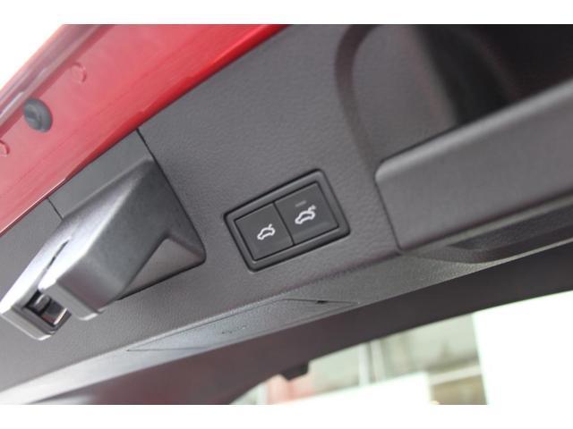 TSI 4モーション エレガンス ナビ リヤビューカメラ パノラマスライディングルーフ DYNAUDIO ナパレザーシート 認定中古車(37枚目)