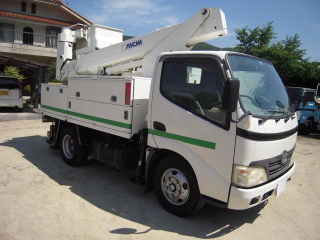 「トヨタ」「トヨエース」「トラック」「広島県」の中古車4