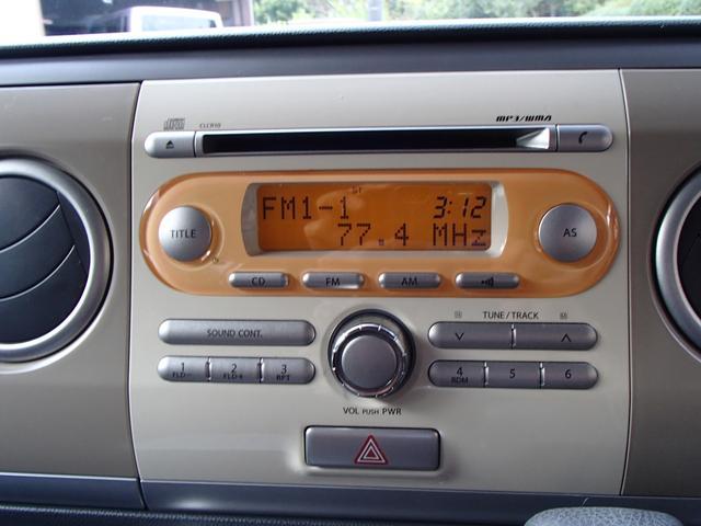 スズキ アルトラパン X ホワイトルーフ スマートキー アルミホイール CD