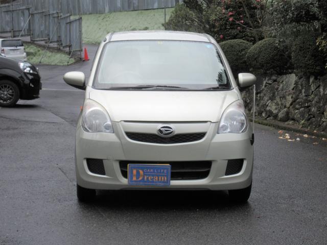 「ダイハツ」「ミラ」「軽自動車」「島根県」の中古車2