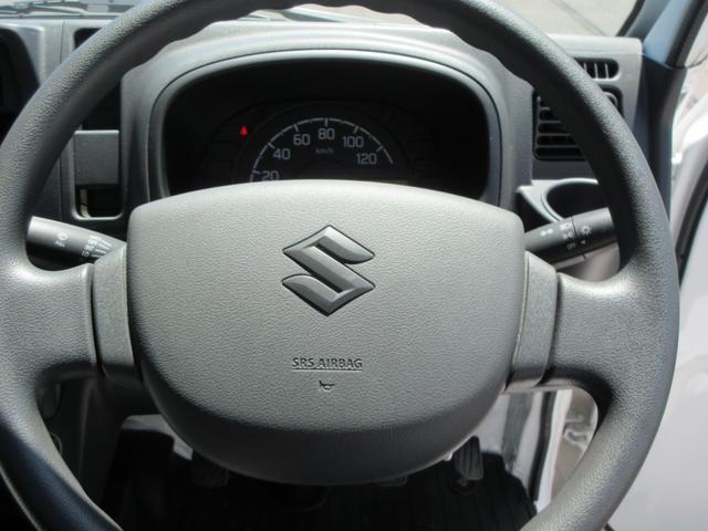 KCエアコン・パワステ 4WD 5速MT エアコン パワステ ラジオ 荷台マット(28枚目)