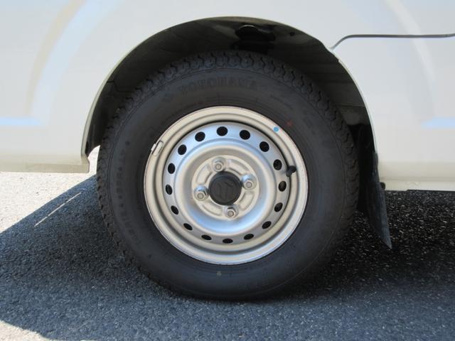 KCエアコン・パワステ 4WD 5速MT エアコン パワステ ラジオ 荷台マット(33枚目)
