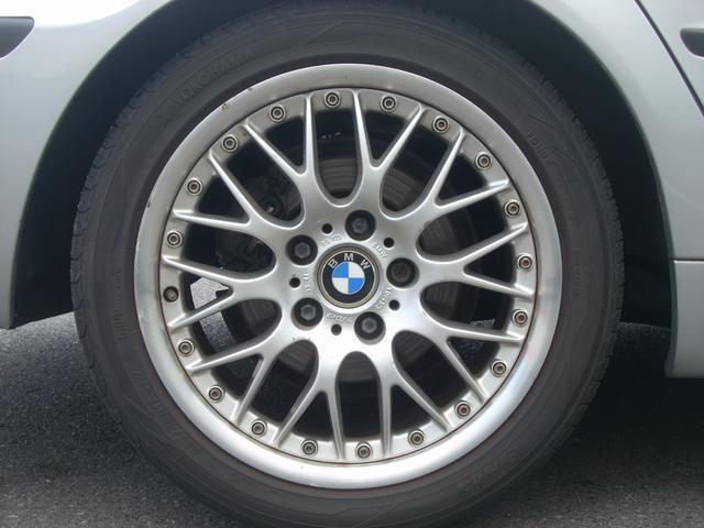 BMW BMW 320i キーレスエントリー 純正17アルミ ディーラー車